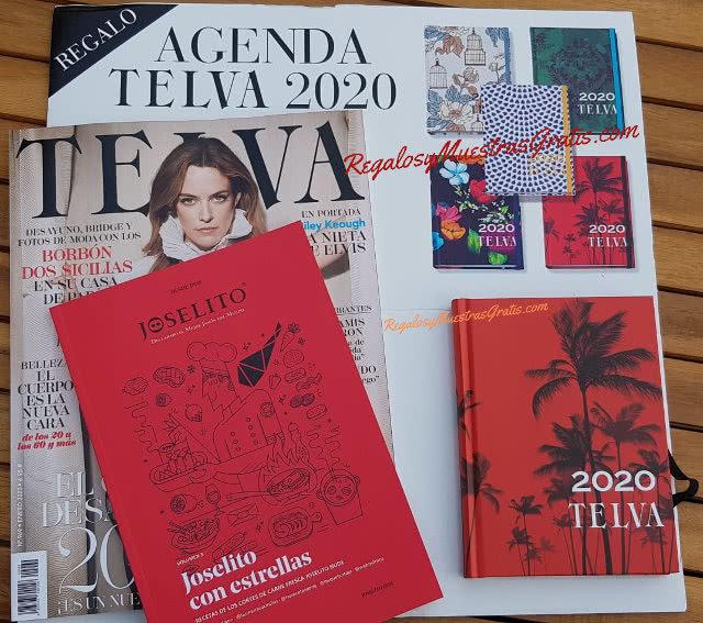 regalos-revistas-Enero-2020-Telva
