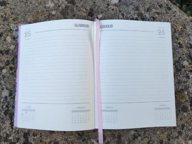 día agenda-glamour-2020-