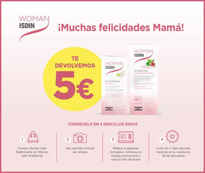 reembolso-5-euro-mujer-Isdin
