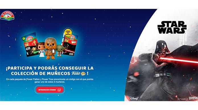 Consigue la colección de muñecas Funko con El Caserío