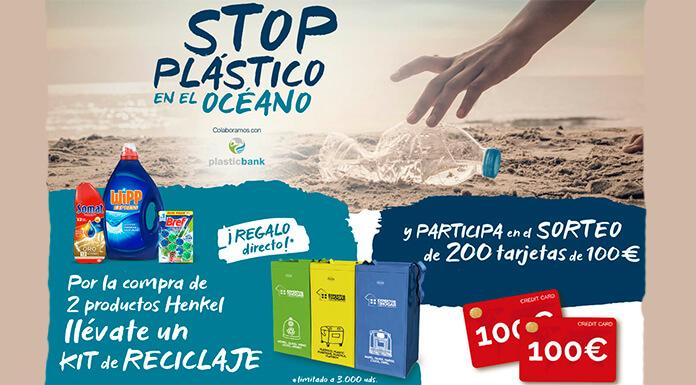 Obtenga un kit de reciclaje con Your Club House sin sorteos