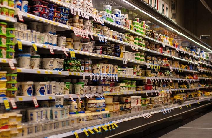 Lo que compran los españoles aislados