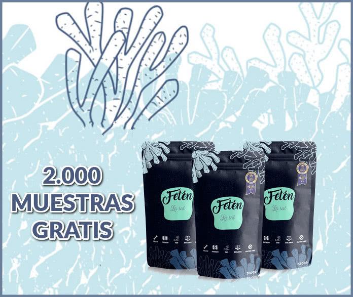 muestras libres-sal-Murcia-Feten