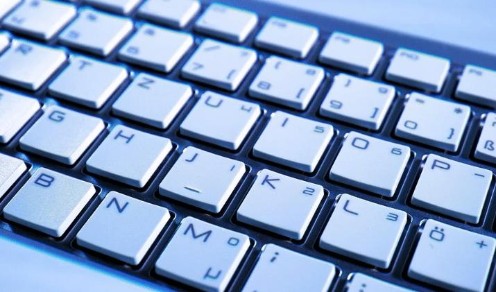 desinfectar el teclado covid-19