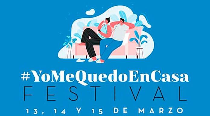 Festival #YoMeQUedoEnCasa y museos virtuales gratuitos