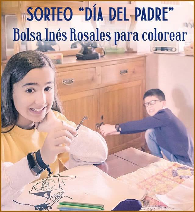 SORTEO-Ines-Rosales-100-Bosas-vintage-dia-del-Padre