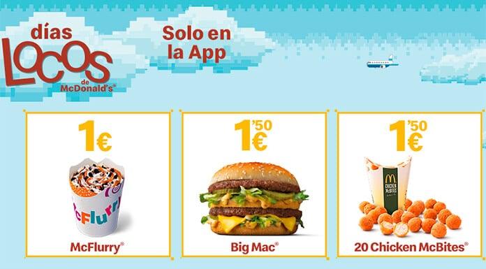 Los días locos de la llegada de McDonald's