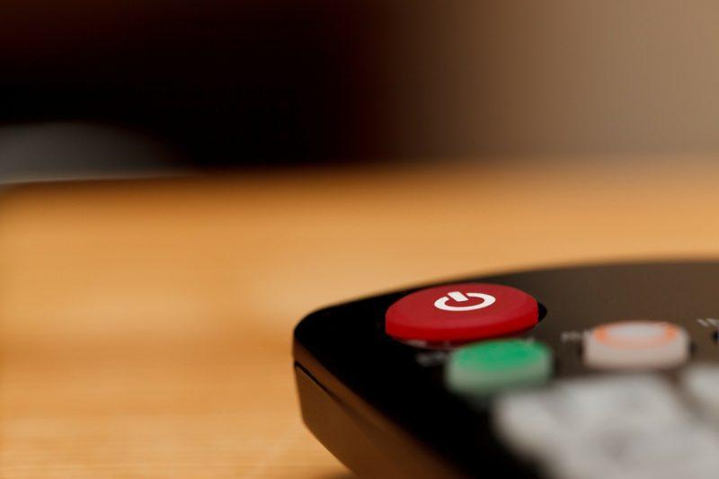 televisión en línea