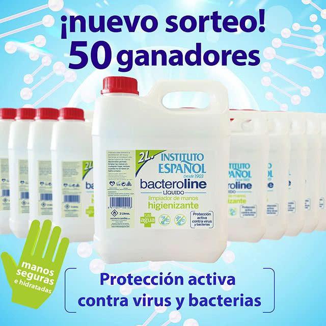 instituto-espanol-sortea-50 -acteroline-2l