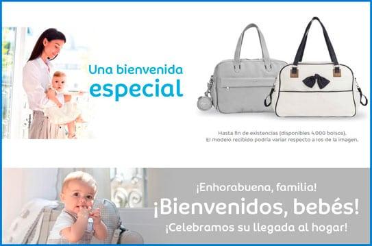 Mayoral entrega 4.000 bolsas de maternidad