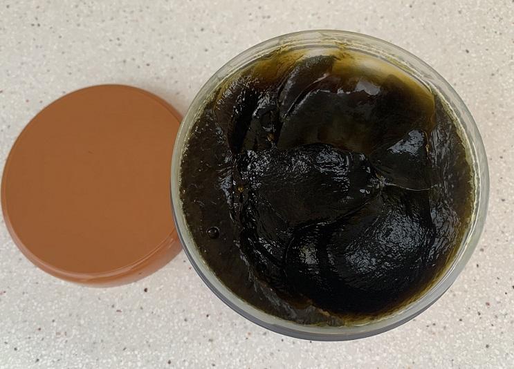 jabón de potasio