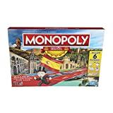 Monopolio - España (Hasbro E1654105)