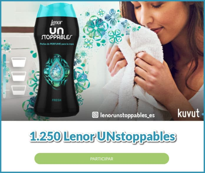 prueba gratuita-kuvut1250-lenor-Unstoppables