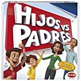 Juegos Bizak Niños contra Padres (BIZAK 61923451)