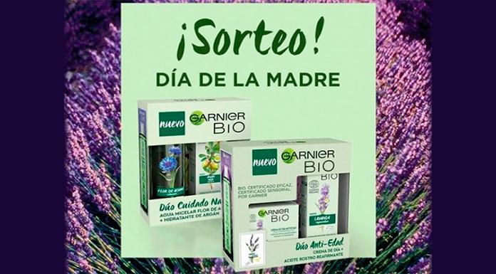 Día de la Madre Garnier gratis