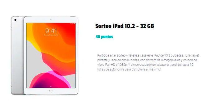Sorteo central de iPad para lecherías asturianas