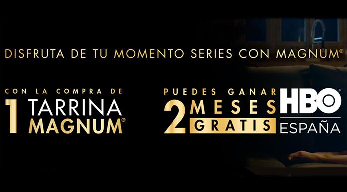 HBO regresa gratis con Magnum
