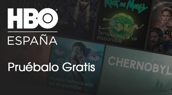 Prueba gratuita HBO España 2 semanas