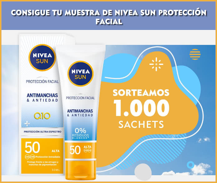 Nivea-1000-free-samples-snowy-sun