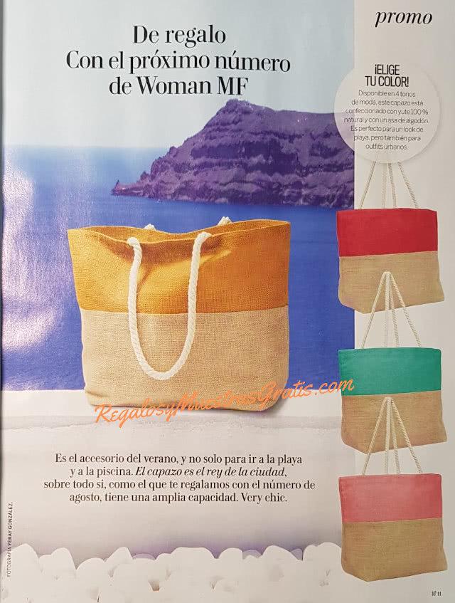 Avance-regalos-revistas-agosto-2020-mujeres