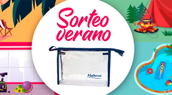 Maheso regala 1,000 bolsas de baño para el verano