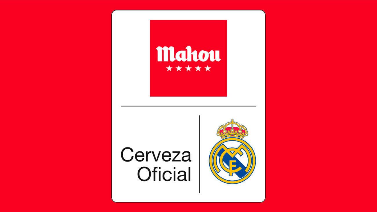 Mahou regala una camiseta del Real Madrid