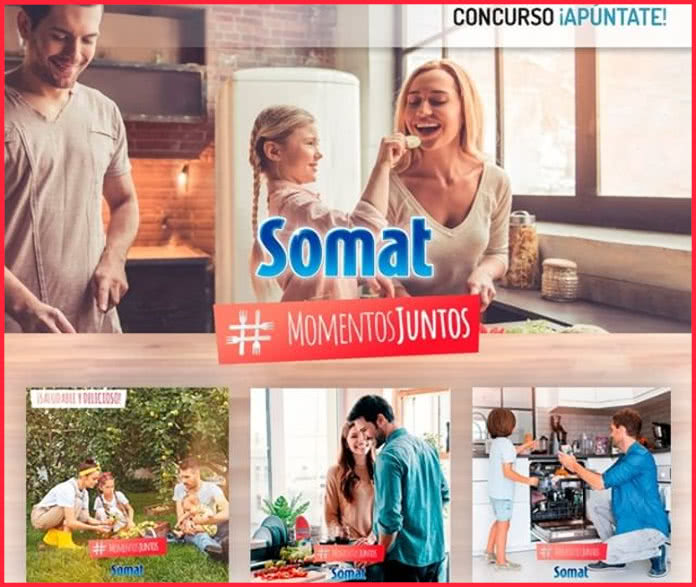 Kuvut 1000 muestras gratuitas de Somat