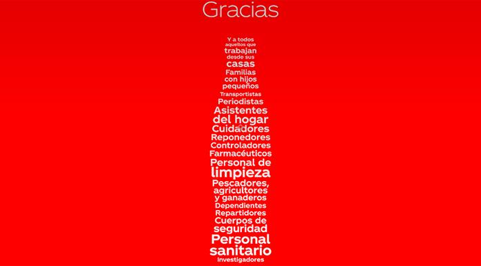Trae regalos a casa con la Coca Cola Fan Store
