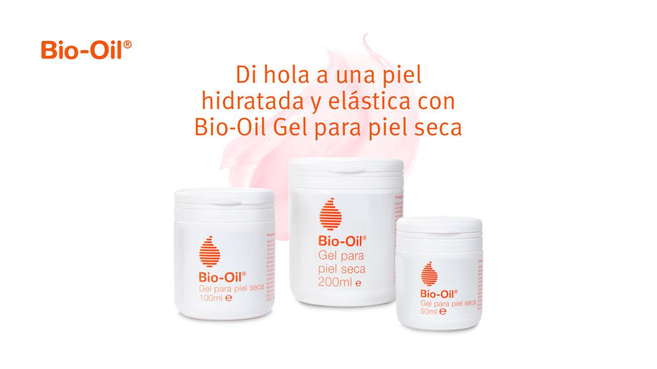 muestras gratuitas de gel de aceite biológico