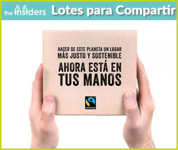 El proyecto Insiders Fairtrade