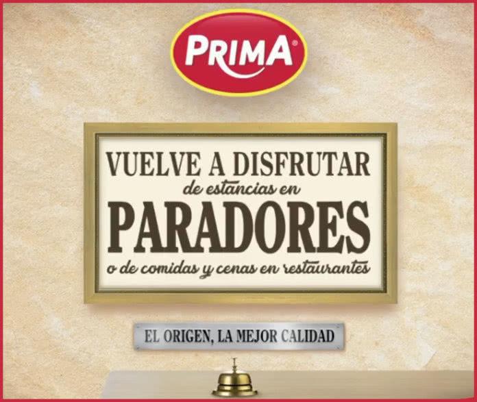 Sorteo Salsas Premium Paradores Ticket Restaurante