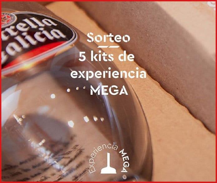 Mega Sorteo Estrella Galicia