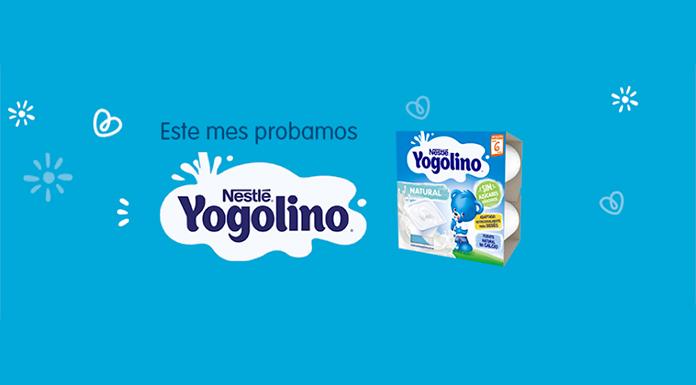 Voces Nestlé Baby regala 300 lotes de Yogolino