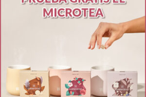 Pack Gratis de Cápsulas de té instantáneo de Waterdrop – Regalos y Muestras gratis