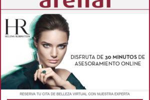 Asesoramiento online de Belleza y posibles Muestras – Regalos y Muestras gratis