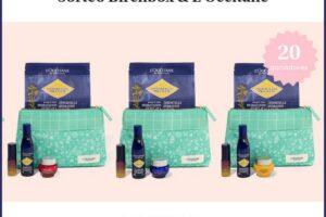 Birchbox sortea 20 neceseres de belleza – Regalos y Muestras gratis