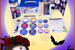 Jovi sortea un lote de productos de maquillaje – Regalos y Muestras gratis