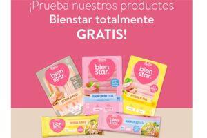 Prueba gratis productos Bienstar – Muestras Gratis Y Chollos
