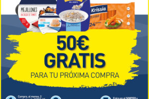 Angulas Aguinaga sortea 50€ para tu próxima compra – Regalos y Muestras gratis