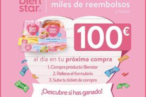 1.060 reembolsos Elpozo Alimentación – Regalos y Muestras gratis