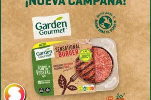 Muestras gratis de Burger de Garden Gourmet – Regalos y Muestras gratis