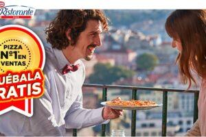 Prueba gratis Pizza Ristorante – Muestras Gratis Y Chollos