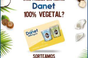 Danet Sortea 1.500 tarjetas Mastercard cargadas con 6€ – Regalos y Muestras gratis