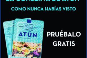 Prueba Gratis los pouches de Atún SeaKings – Regalos y Muestras gratis