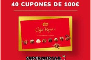 El Corte Inglés sortea 40 cupones de 100€ – Regalos y Muestras gratis