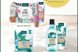 Sorteo de 6 lotes de productos Kneipp – Regalos y Muestras gratis