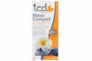 Disfruta gratis del complemento alimenticio Relax Complet