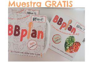 Muestras gratis de BBplan – Muestras Gratis Y Chollos