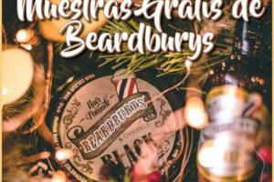 Muestras Gratis de Beardburys – Regalos y Muestras gratis