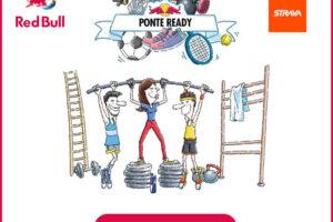 1.000 Packs Red Bull de regalo por unirte al reto – Regalos y Muestras gratis